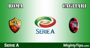 Roma vs Cagliari Prediction and Betting Tips