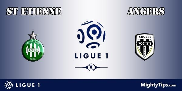 Saint Etienne vs Angers Prediction and Betting Tips
