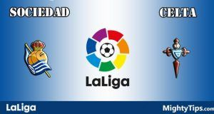 Sociedad vs Celta Prediction and Betting Tips