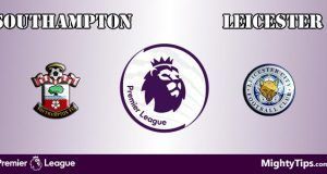 Southampton vs Leicester Prediction and Betting Tips