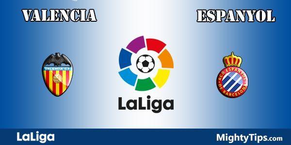 Valencia CF - Espanyol