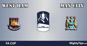 West Ham vs Man City Prediction and Betting Tips
