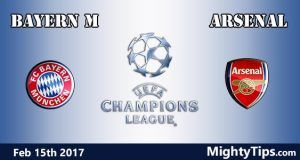 Bayern vs Arsenal Prediction and Betting Tips