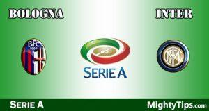 Bologna vs Inter Prediction and Betting Tips