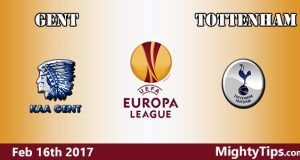Gent vs Tottenham Prediction and Betting Tips