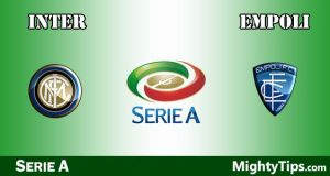 Inter vs Empoli Prediction and Betting Tips