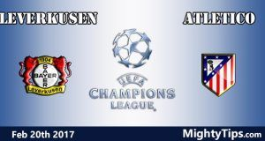 Leverkusen vs Atletico Prediction and Betting Tips