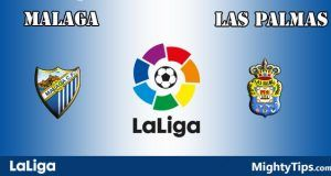 Malaga vs Las Palmas Prediction and Betting Tips