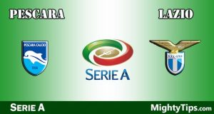 Pescara vs Lazio Prediction and Betting Tips