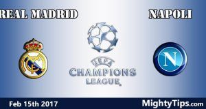 Real Madrid vs Napoli Prediction and Betting Tips