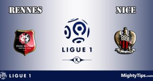 Rennes vs Nice Prediction and Betting Tips