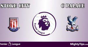 Stoke vs Crystal Palace Prediction and Betting Tips