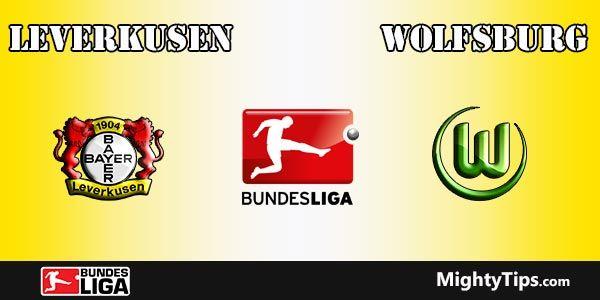 Leverkusen vs Wolfsburg Prediction and Betting Tips