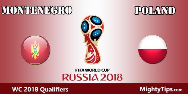 Montenegro vs Poland Prediction and Betting Tips