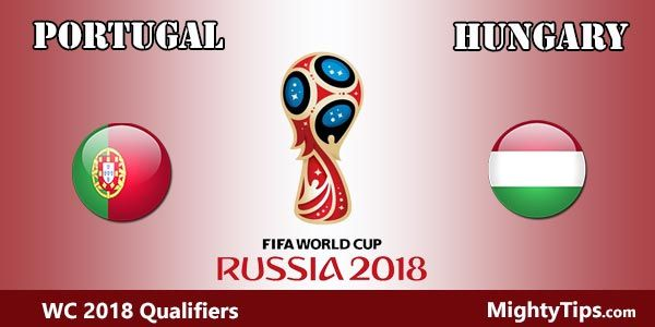 Portugal vs Hungary Prediction and Betting Tips