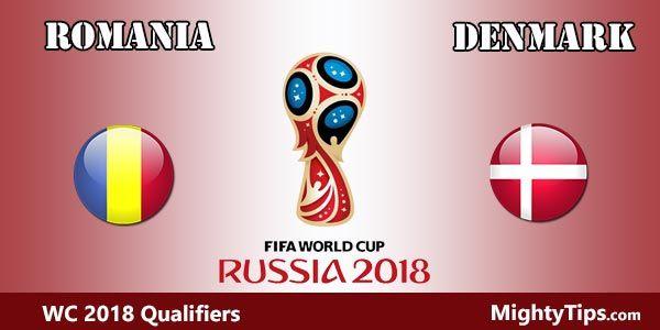 Romania vs Denmark Prediction and Betting Tips