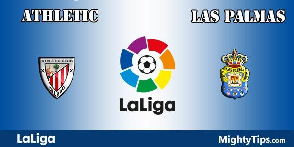 Athletic Bilbao vs Las Palmas Prediction and Betting Tips