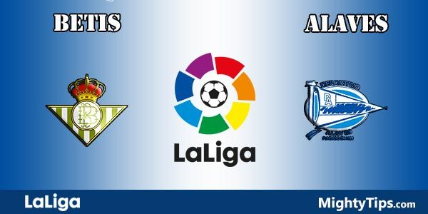 Betis vs Alaves Prediction and Betting Tips
