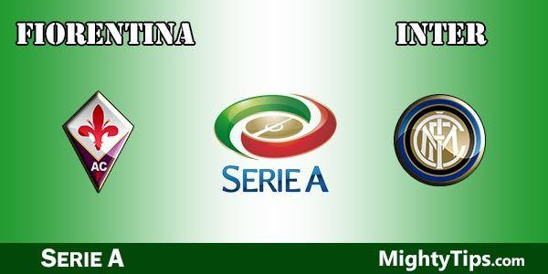 Fiorentina vs Inter Prediction and Betting Tips