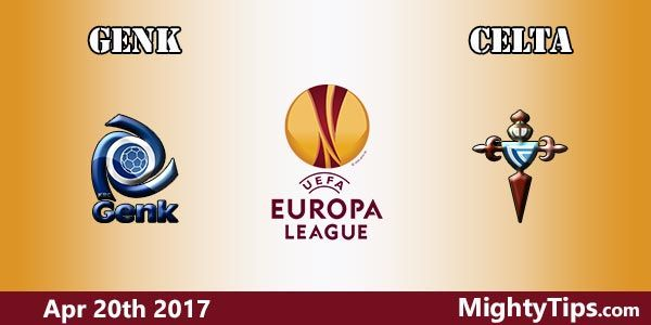 Genk vs Celta Prediction and Betting Tips