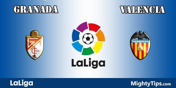 Granada vs Valencia Prediction and Bet
