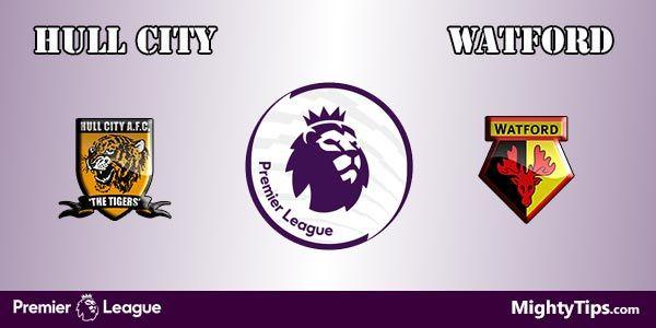 Hull vs Watford Prediction and Betting Tips
