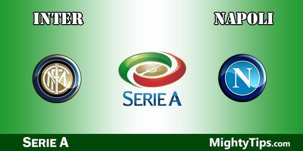 Inter vs Napoli Prediction and Betting Tips