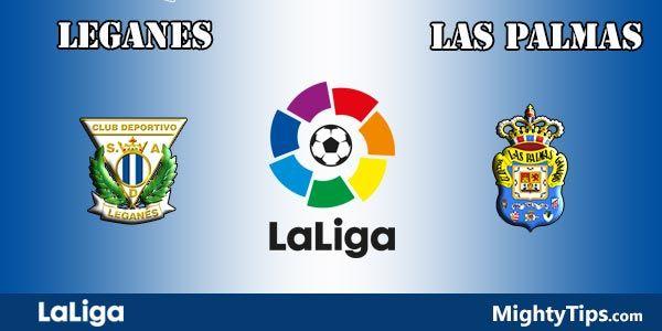 Leganes vs Las Palmas Prediction and Betting Tips