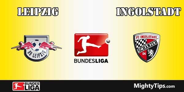 Leipzig vs Ingolstadt Prediction and Betting Tips