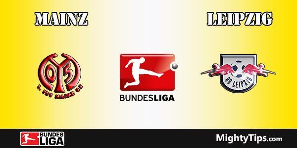 Mainz vs Leipzig Prediction and Betting Tips