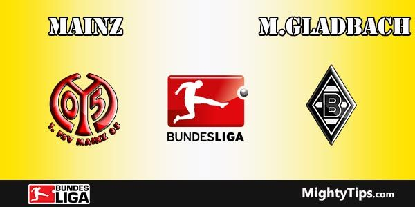 Mainz vs Monchengladbach Prediction and Betting Tips