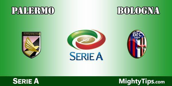 Palermo vs Bologna Prediction and Betting Tips