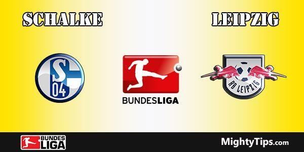 Schalke vs Leipzig Prediction and Betting Tips