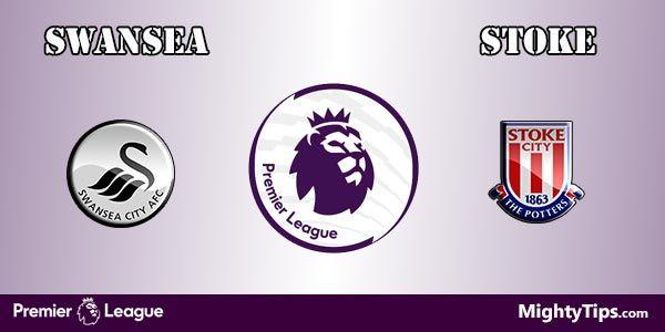 Swansea vs Stoke Prediction and Betting Tips