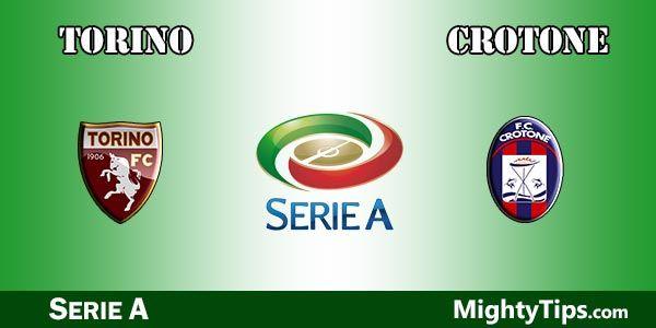 Torino vs Crotone Prediction and Betting Tips