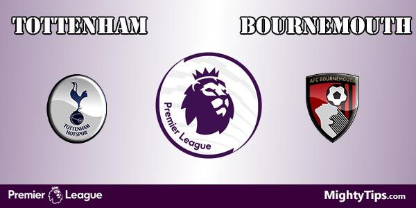 Tottenham vs Bournemouth Prediction and Betting Tips