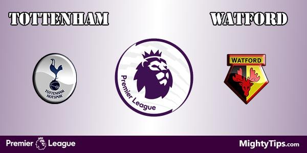 Tottenham vs Watford Prediction and Betting Tips