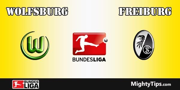Wolfsburg vs Freiburg Prediction and Betting Tips