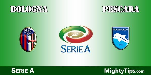 Bologna vs Pescara Prediction and Betting Tips