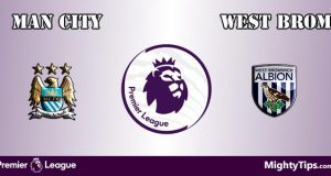 Manchester City vs West Brom Prediction and Betting Tips