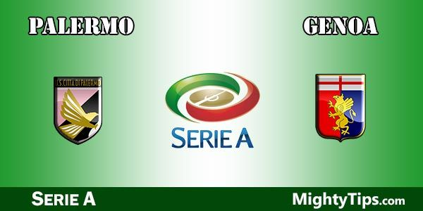 Palermo vs Genoa Prediction and Betting Tips