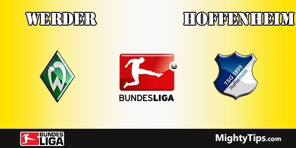 werder vs hoffenheim