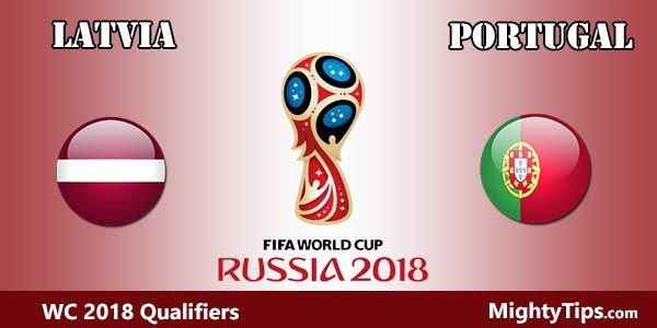 Latvia vs Portugal Prediction and Betting Tips