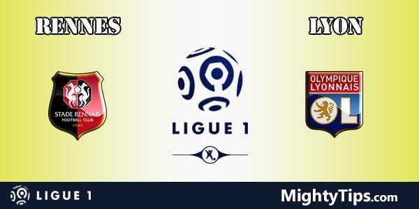 Rennes vs Lyon Preview and Prediction