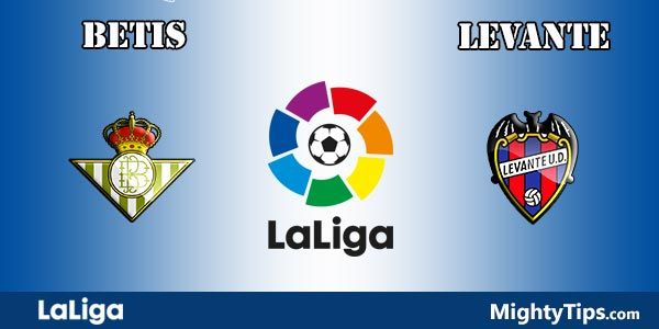 Levante vs real betis betting previews foreign direct investment indonesia pdf download