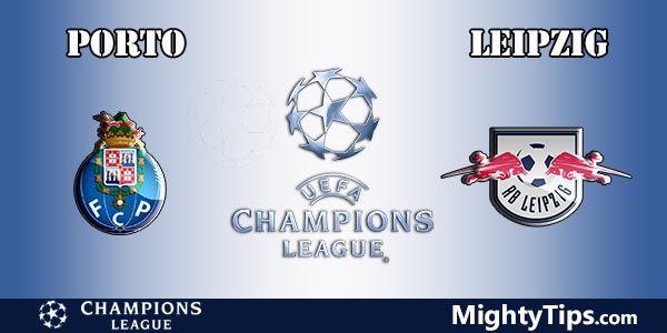 Porto vs Leipzig Prediction, Preview and Bet