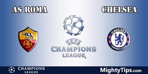 Image Result For Chelsea Vs Roma Prediction