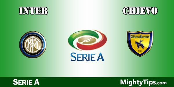 Inter vs Chievo Prediction, Preview and Bet