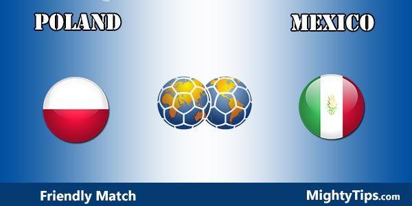 Poland vs Mexico Prediction, Preview and Bet