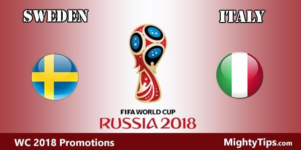 Sweden vs Italy Prediction, Preview and Bet